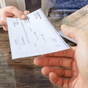 Empréstimo no Boleto/Carnê