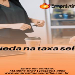 Queda da taxa Selic obriga bancos a cortar taxa de administração.
